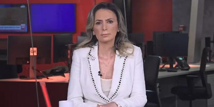 A cardiologista Ludhmila Hajjar recusou o convite para assumir o Ministério da Saúde Foto: CNN Brasil