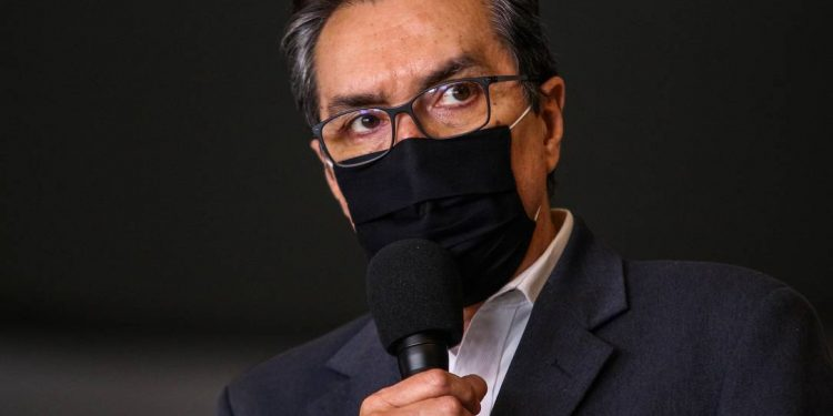 Professor da USP, Carlos Carvalho é um dos maiores críticos à principal bandeira do presidente Bolsonaro, o tratamento precoce