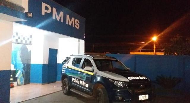 Foto: Assecom PM de Caarapó