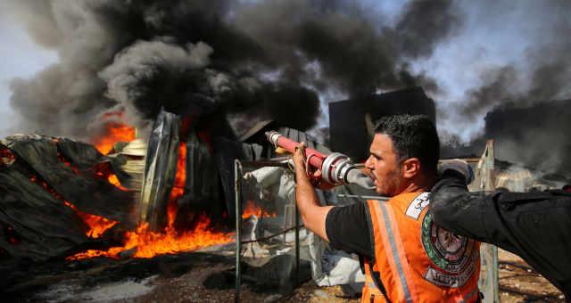 A morte de Hussam Abu Harbeed, provavelmente provocará uma resposta feroz do grupo militante