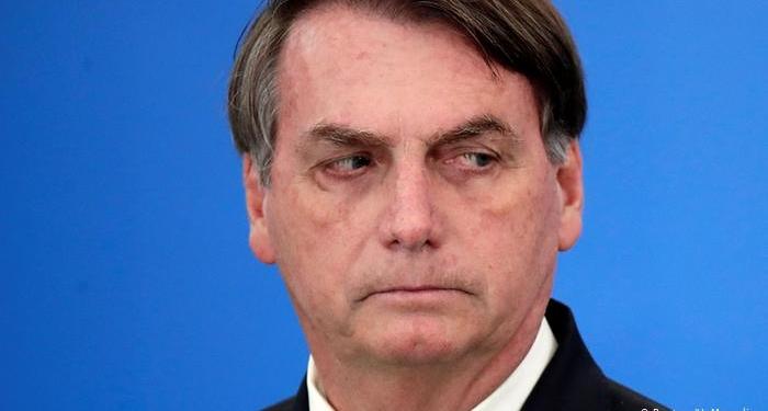 Bolsonaro se esquivou de assumir a responsabilidade pelo orçamento secreto