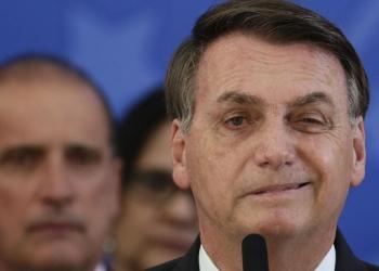 """Segundo o relato do deputado, Bolsonaro perguntou a ele e a seu irmão se era possível """"precisar"""" que Barros tinha influência no caso da Covaxin."""