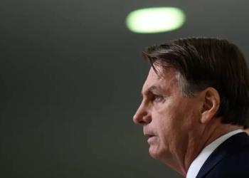 Presidente Jair Bolsonaro - Foto: Mateus Bononi