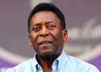 Pelé passou recentemente por uma cirurgia para a retirada de um tumor no cólon (Foto: Divulgação/SMSES)