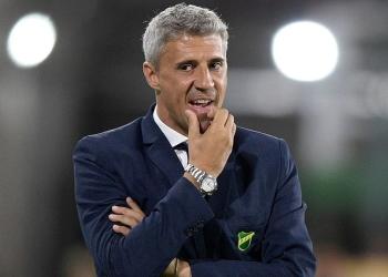 Hernán Crespo não é mais técnico do São Paulo