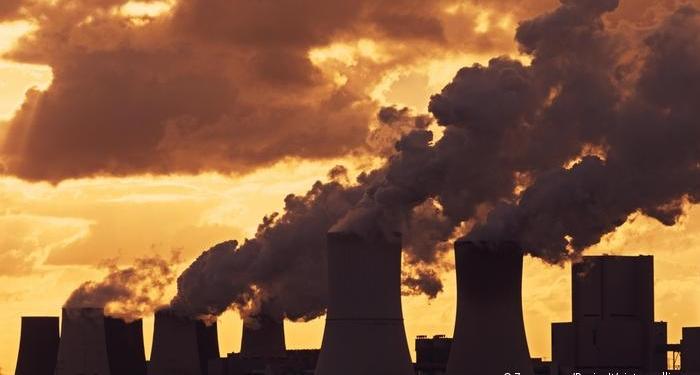 ONU alerta que o planeta deve chegar aos 2,7 °C de aquecimento até o fim do século