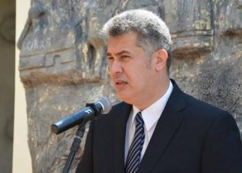 José Carlos Acevedo, perfeito de Pedro Juan Caballero