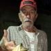 Valdir Greter de 68 anos, dono de uma pousada