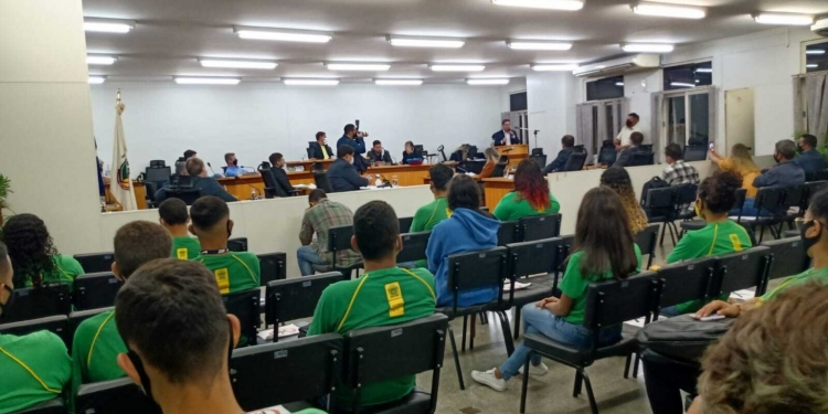 Foto: Câmara Municipal de Corumbá